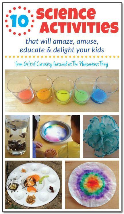 fun science project for young kids 753 best images about blogger educational ideas