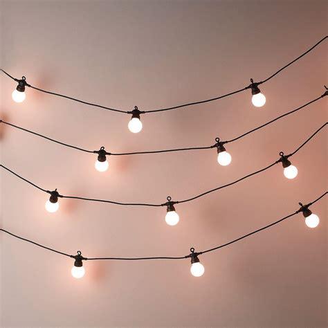 White Fluffy Fairy Lights For Bedroom Creative Home White Fluffy Lights