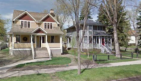 renovation of edmonton heritage home challenges