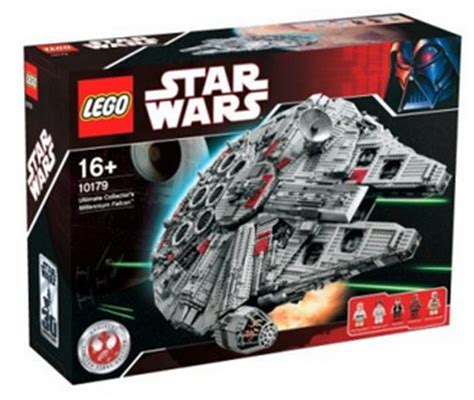 10179 ultimate collector's millennium falcon | brickipedia
