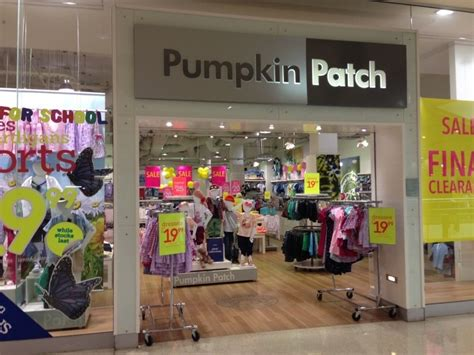 pumpkin patch appoints new chief financial officer the