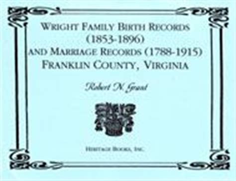 Franklin County Virginia Birth Records 1000 Images About Family Genealogy On