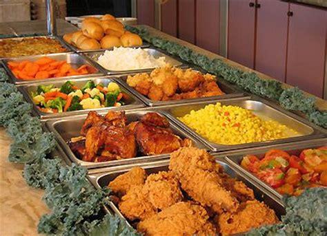 hartz chicken buffet jakarta taman anggrek mall indonesia