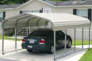 Single Carport Cost Ez Carports