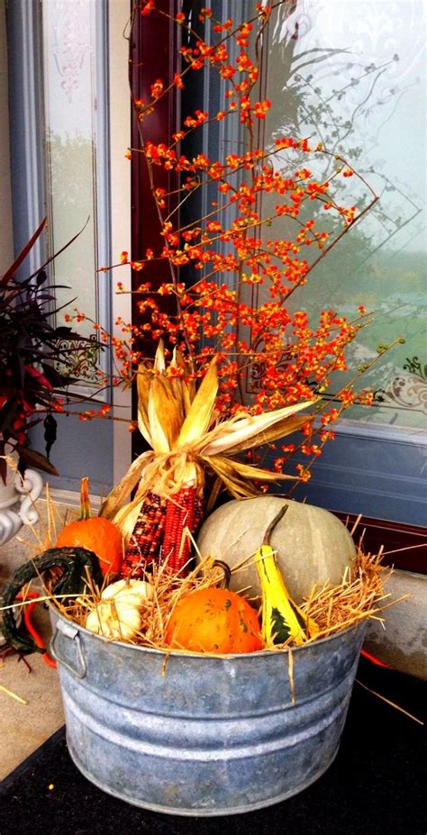 50 beautiful pictures of fall decor on sale birthday