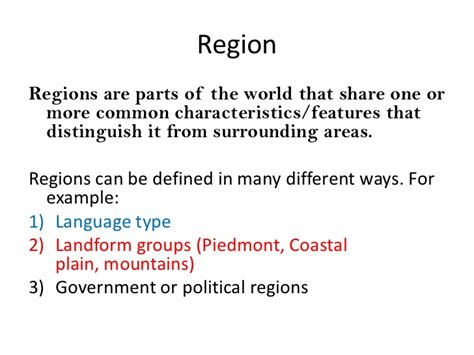 5 themes of definition exles of the 5 themes of geography www imgkid com