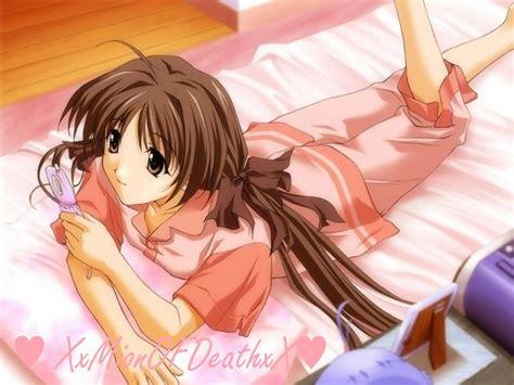 wallpaper anime jepang cantik gambar kartun jepang wanita gambar pemandangan