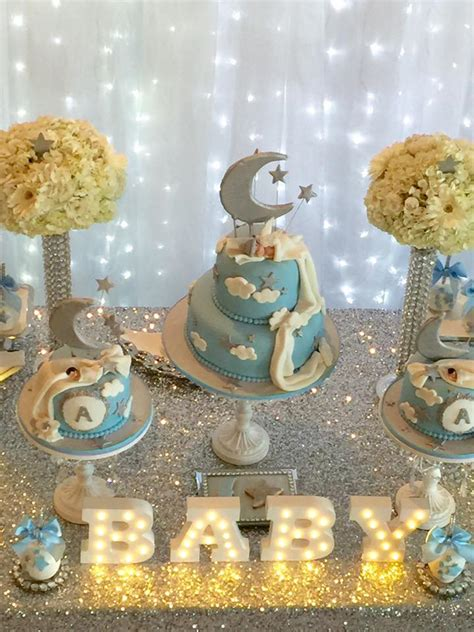 twinkle twinkle baby shower ideas