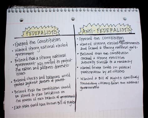 federalist and anti federalist venn diagram essay on journey for writefiction581 web fc2