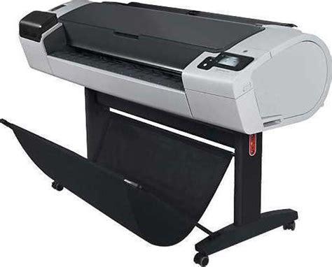 Printer Plotter Hp Designjet T795 Cr649c 44 Inch A0 Original hp designjet t795 1118mm eprinter cr649c buy best price