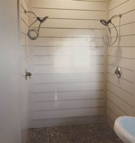 Shiplap Tub Surround 1000 Images About House On