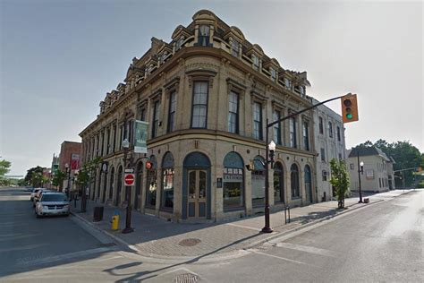 Sheds Peterborough by Developer Who Purchased Pig S Ear Tavern Has Conditional