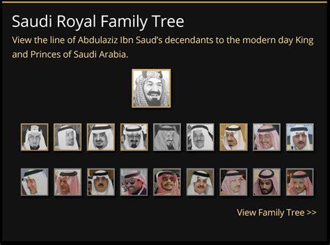 House Of Saud by House Of Saud Saudi Royal Family Website