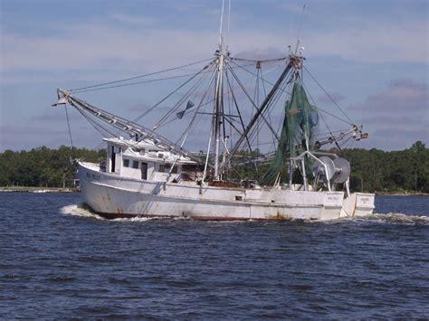 shrimp boats for sale craigslist southbound