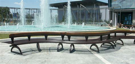 panchine arredo urbano click to enlarge image libre sett 6 jpg