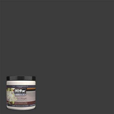 behr paint color exles 8 oz 770f 7 beluga interior exterior paint sle