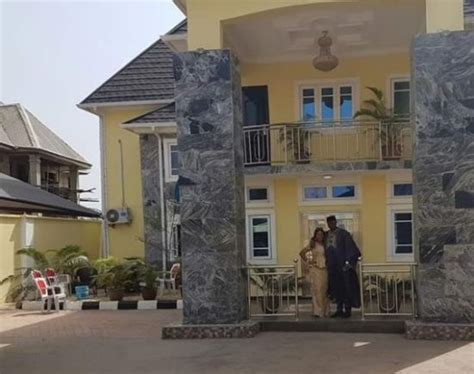 Sunday Mba Mansion by Abia Big Boy Escoba Smith Shows His Lavish Lifestyle