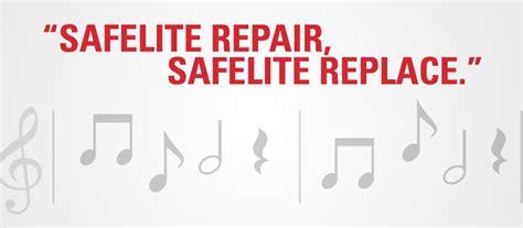 safelite repair customer spotlight the safelite jinglesafelite resource