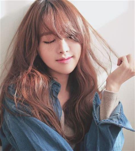 popular hair colour for korean best 25 korean hair color ideas on pinterest korean