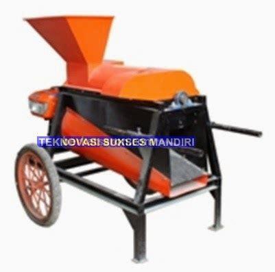 Mesin Pemipil Jagung Kubota alat mesin pertanian alat pertanian mesin pertanian