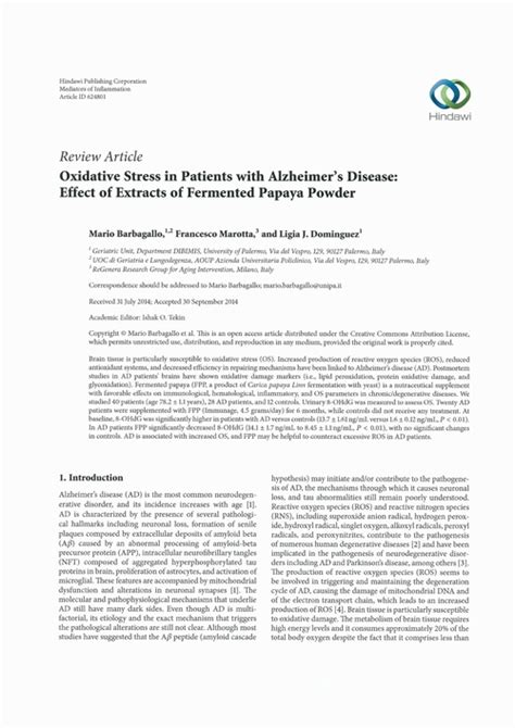 alzheimer s disease research paper fpp s clinical paper on alzheimer s diseases was published