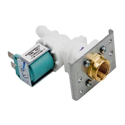 Water Inlet Mesin Cuci Samsung samsung dmr77lhw xaa water inlet valve genuine oem dappz