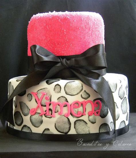 Pita Mini Fuschia T2909 325 best animal print cakes and themed cakes