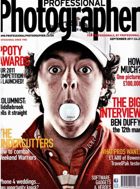 18 Photography Magazine Covers Images   Popular