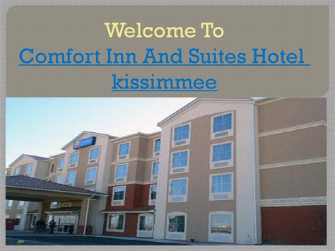 comfort inn and suites kissimmee florida comfort inn and suites hotel kissimmee by seo12234 issuu