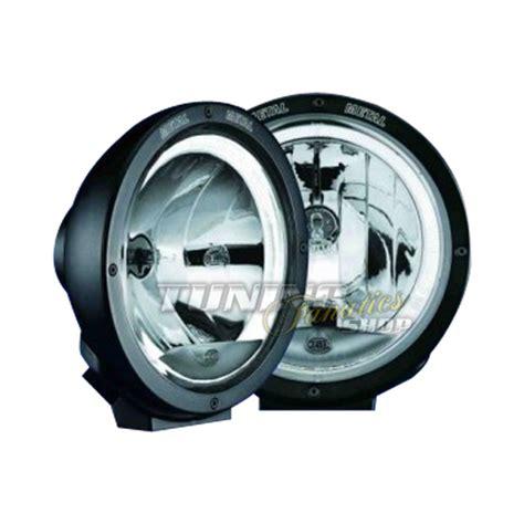 Lu Led 24v hella celis luminator scheinwerfer 24v lkw truck tuning ebay