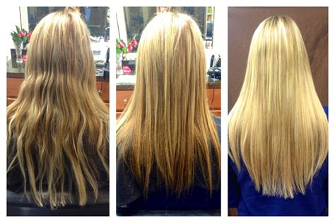 thin hair after extensions hair extensions on pinterest tape extensions extensions