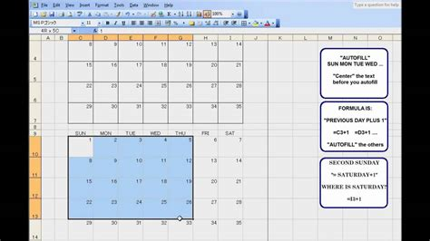 how to make a picture calendar 3 month calendar template for excel an exercise to teach