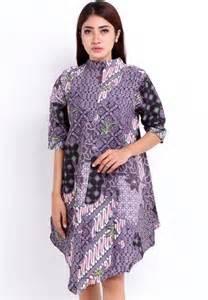 trend model blus batik 2016 15 model baju batik wanita terbaru 2017 yang lagi trend