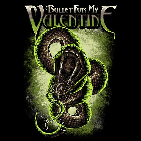 For My bullet for my shop venom snake bullet for my