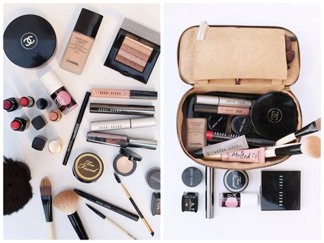Whats In Your Make Up Bag 1 by What S In My Makeup Bag Frassy