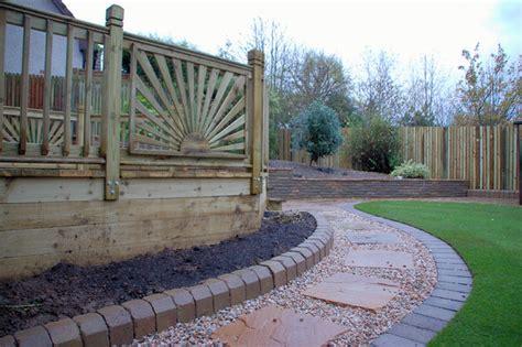 Home Decor Fabric Australia sandstone stepping stone path tegula kerb and block