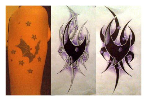 tribal cover up tattoo designs tribal cover up by crashchick on deviantart