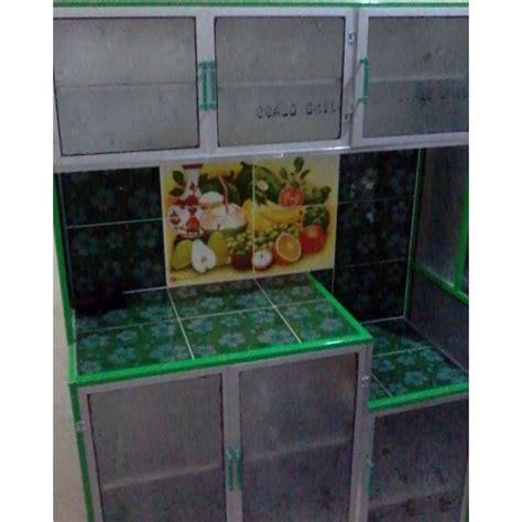 rak piring aluminium 3 pintu rak piring magic 3 pintu dengan karakter gambar