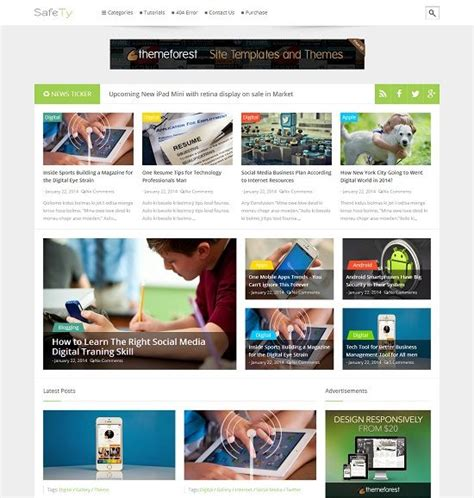 blogger templates for sale safety multipurpose blogger template 187 abtemplates com
