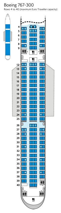 Floor Plans For Small Businesses british airways euro traveller seat maps