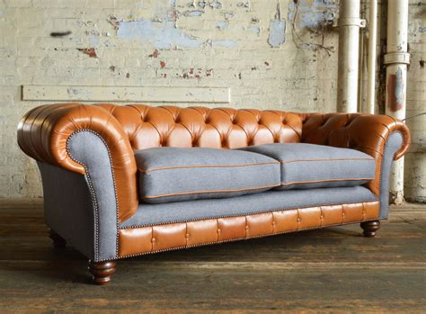 leather sofas chesterfield naunton leather chesterfield sofa abode sofas