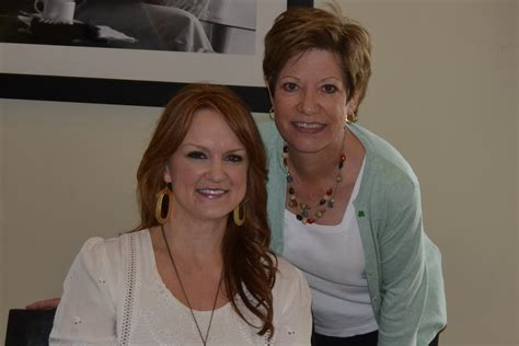 ree drummond these days of mine
