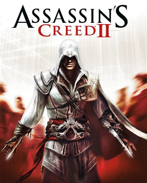 Assasin Creed Ii ubisoft assassin s creed ii