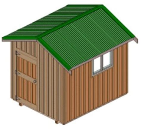 Build A R For A Shed by 50 Free Diy Shed Plans To Help You Build Your Shed