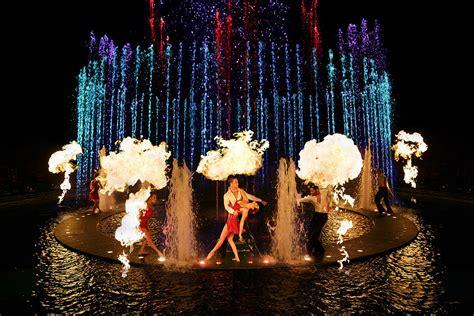 best cirque du soleil in las vegas best las vegas shows including cirque du soleil