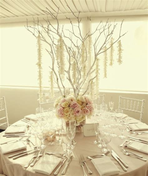 53 best tree branch centerpiece images on