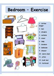 freaky things to do in the bedroom list teaching worksheets the bedroom