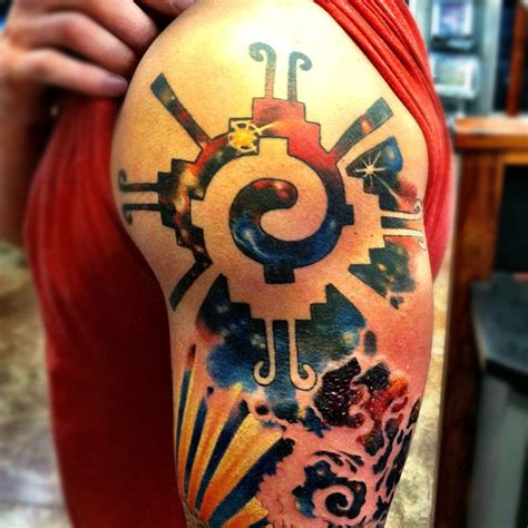 best tattoo artist in utah galactic butterfly danny madsen salt lake city ut