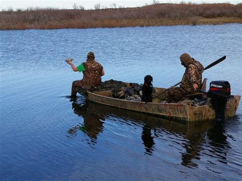 top duck hunting boats best duck hunting boat reviews on top boats on the market