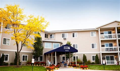 american house senior living clinton township senior living american house lakeside senior living